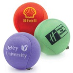 Custom Imprinted Scented Stress Balls!