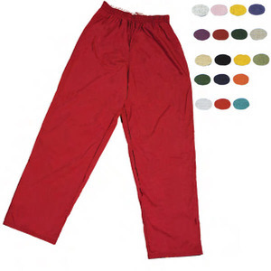 Medical and Hospital Uniforms - Scrub Pants
