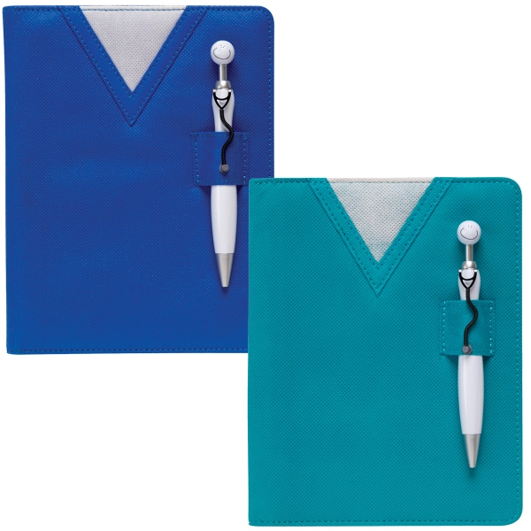 Swanky Note Pads -