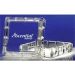Desk Container Crystal Gifts -