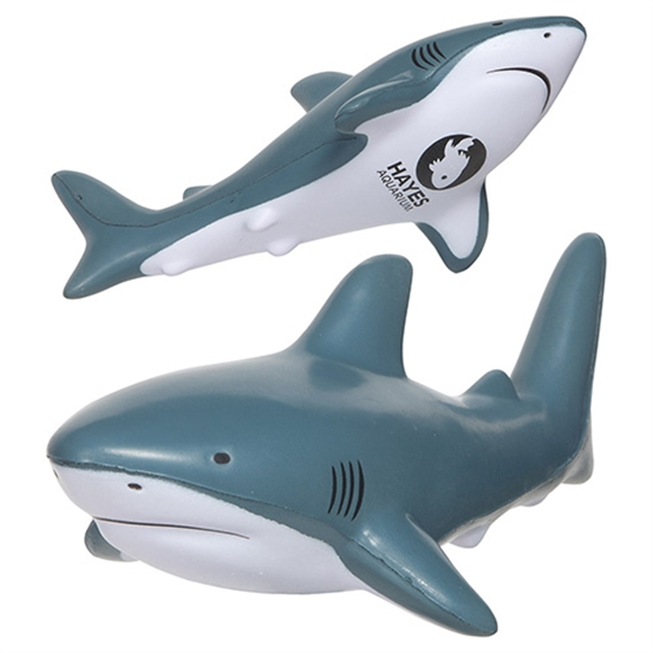Shark Themed Promotional Items -