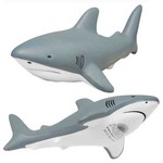 Custom Printed Shark Stress Relievers!