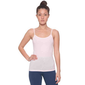 Custom Imprinted American Apparel Sheer Jersey Spaghetti Tank Tops For Women
