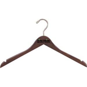 Custom Imprinted Dress Shirt Hangers