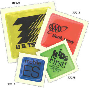 Reflective Promotional Items - Shoe Reflectors