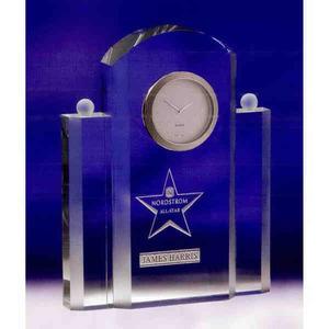 Crystal Clock Awards -
