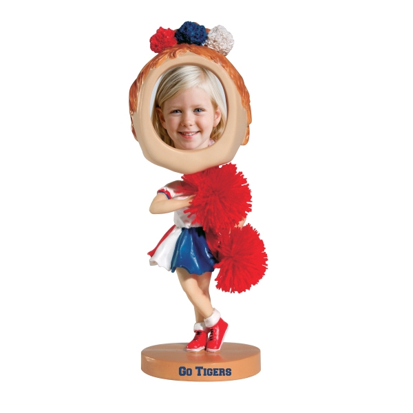 Booster Club Cheerleading Theme Items -