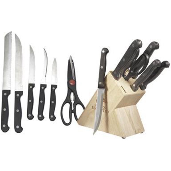 Canadian Manufactured Knives And Cutting Boards -