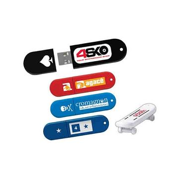 Sport Shaped USB Drives -