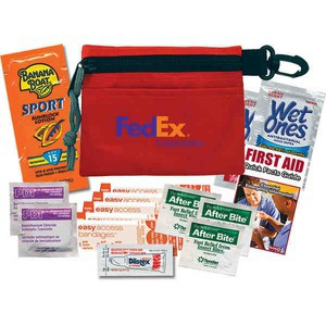 Skiing Sport Themed Items - Skiing Sport First Aid Kits