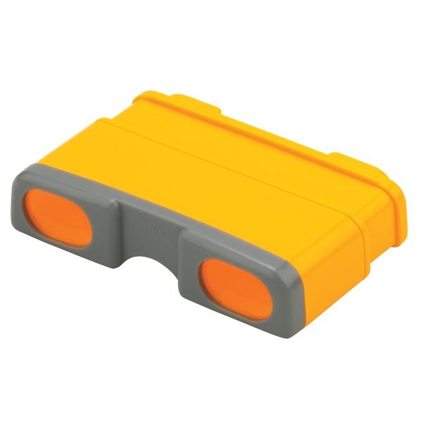 Binoculars -