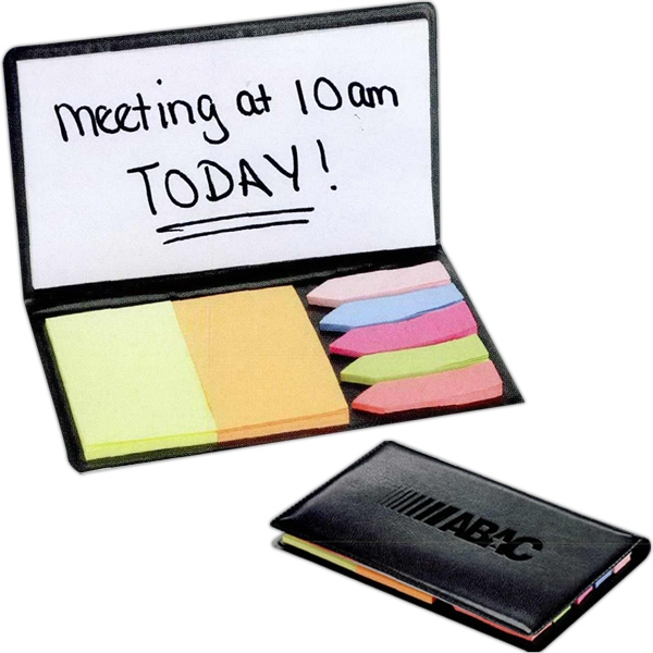 1 Day Service Desk Accessories - 1 Day Service Sticky Memo Holders