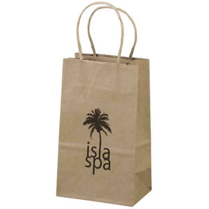 Environmentally Friendly Paper Bags - Small Environmentally Friendly Paper Bags