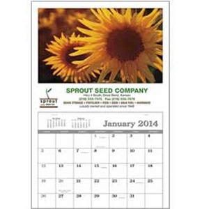 Customized Small Hanger Custom Calendars!