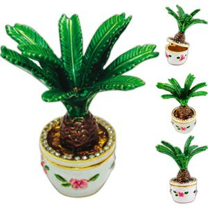 Custom Printed Small Live Tropical Plants Tropical!