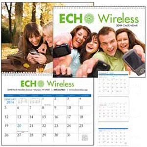 Custom Designed Small Quantity Order Custom Calendars