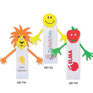 Bookmarks - Smilee Bookmarks