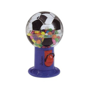 Sport Shaped Gumball Dispensers -
