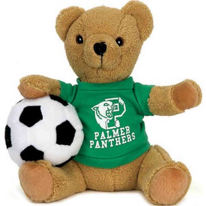 Soccer Promotional Items - Soccer Ball Toys