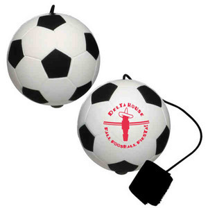 Soccer Promotional Items - Soccer Ball Yo-Yos