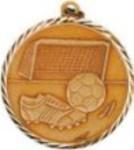 Soccer Medals -