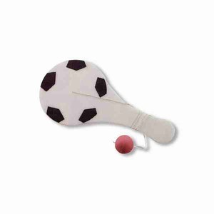 Soccer Promotional Items - Soccer Paddle Balls