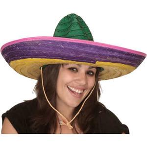 4f447c8782d Blank Sombrero Hats - Custom Imprinted Promotional Items - WaDaYaNeed