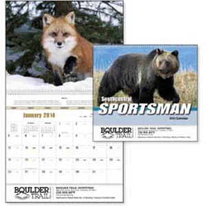 Appointment Calendars - Southcentral Sportsman Appointment Calendars