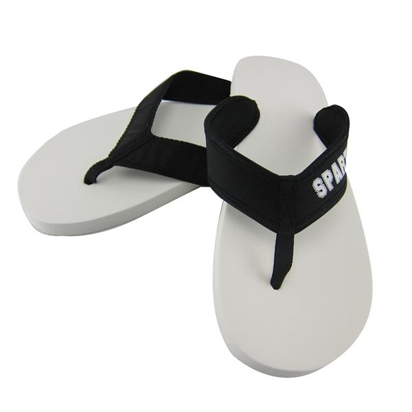 Customized The Laguna Surf Flip Flop Sandals!