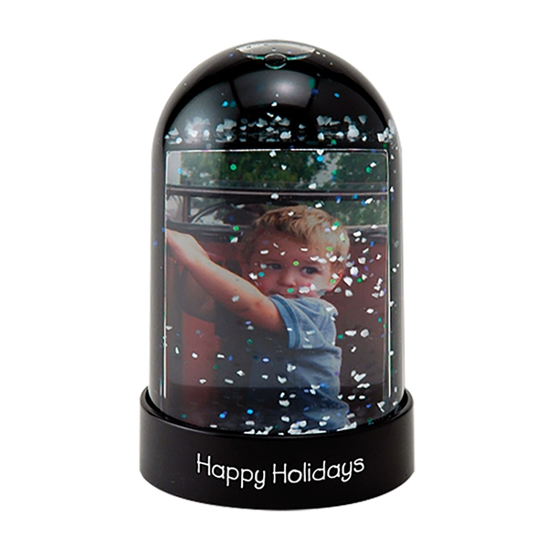 Customized Souvenir Snow Globes!