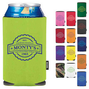 Custom Made Specially Priced Can Coolers!