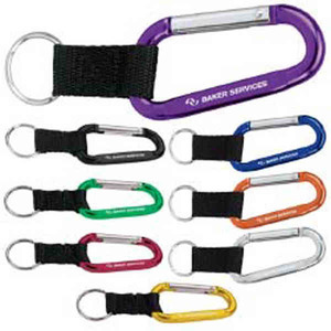 Personalized Specially Priced Carabiners!