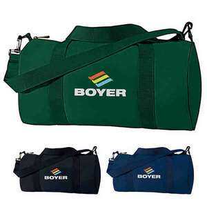 Custom Designed Specially Priced Duffel Bags!