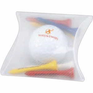 Promotional Items on Special - Specially Priced Golf Tees