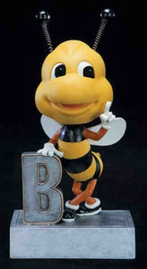 Personalized Spelling Bee Bobble Heads