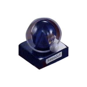 Custom Designed Sphere Shaped Acrylic Embedments