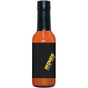 Private Label Hot Sauces -