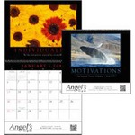 Custom Printed Executive Calendars!