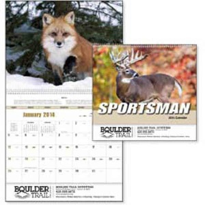 Appointment Calendars - Sportsman Appointment Calendars
