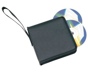 Square Shaped Promotional Items - Square Shaped CD Holders