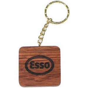 Square Shaped Promotional Items - Square Shaped Key Tags