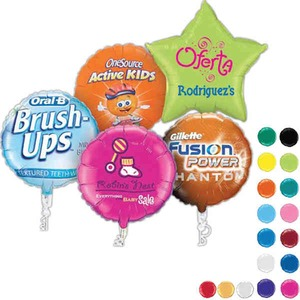 Square Shaped Promotional Items - Square Shaped Balloons
