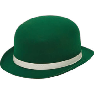 St. Patrick's Day Themed Promotional Items - St. Patrick's Day Holiday Hats