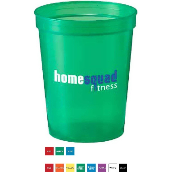 Drinkware Promotional Items Under A Dollar -