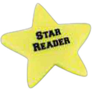 Erasers - Star Shaped Erasers