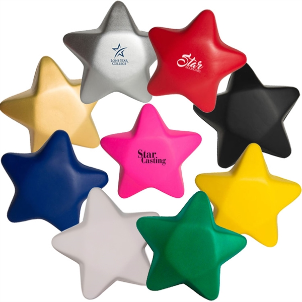 Space Stress Relievers -