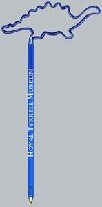 Dinosaur Bent Shaped Pens -