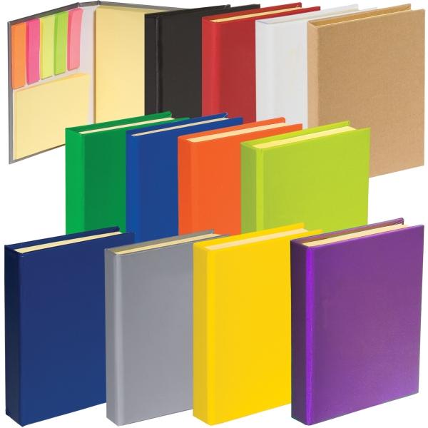 Custom Made Book Notepad Holders!
