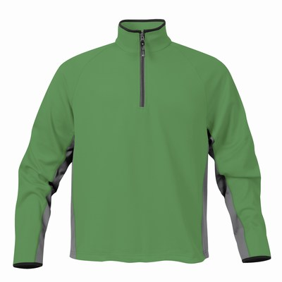 Custom Embroidered Stormtech Axis Performance Stretch Fleece Pullovers!