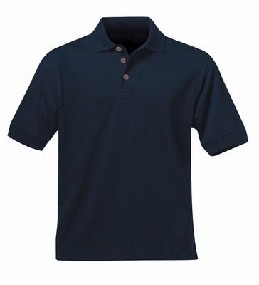 Stormtech Cayman Short Sleeve Polo Golf Shirts Custom